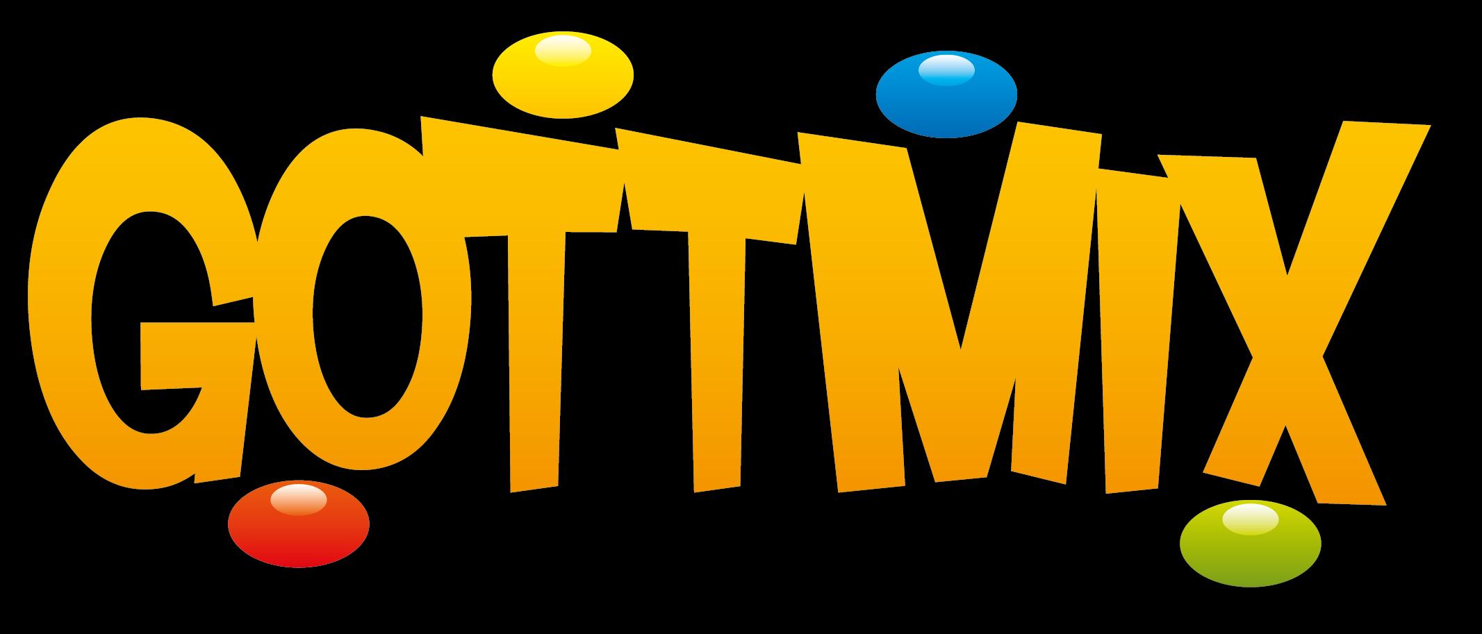 Gottmix logo