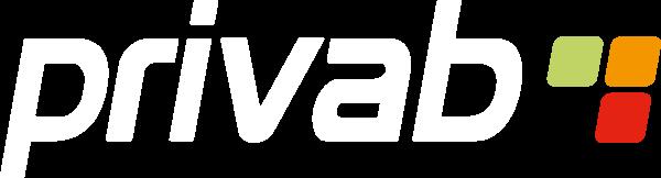 Privab logo